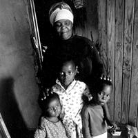 AIDS Photographs