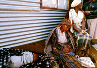 Boipatong massacre, South Africa, 1992