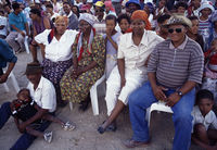 Khomani San win their land claim
