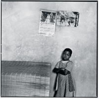 Hlabisa Aids Orphans