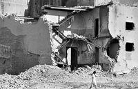 District Six, Cape Town, 1974-1975