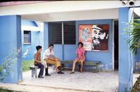 Cuba, 1980