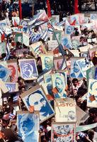 May Day parade, Cuba, 1980