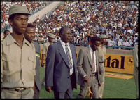 Andrew Mlangeni, release of political prisoners, Soweto, 1989