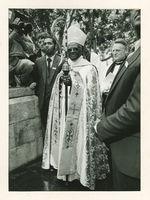 Archbishop Desmond Tutu's inauguration, Cape Town