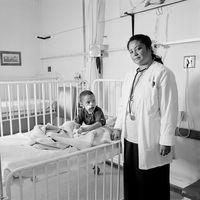 Dr. Ilhaam Abrahams, 1996