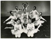 Ballet Blanc
