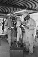 NUMSA elections, Mpumalanga, 1999