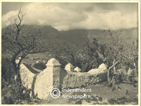 Malay Cemetery, Signal Hill, Cape Town