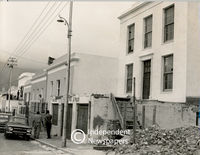 Loader Street, Cape Town