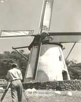 Mostert's Mill, Cape Town