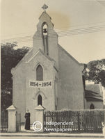 St. Peter's Church celebrates 100 years, Cape Town
