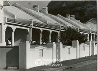 Residences in Kotzee Street Cape Town