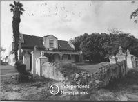 Historic Valkenberg homestead, Cape Town