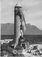 Kelly's Tower on Lansdowne Road, Cape Town