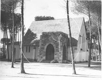 Presbyterian Church in Pinelands, Cape Town