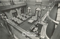 Debating Chamber in House of Delegates, Cape Town
