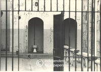 Roeland Street Prison, Cape Town
