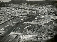 Construction of the Cape Town railway station, Cape Town