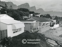 Bungalows at Bakoven, Cape Town