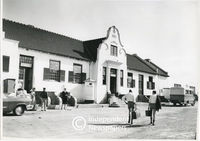 Bellville railway station, Cape Town