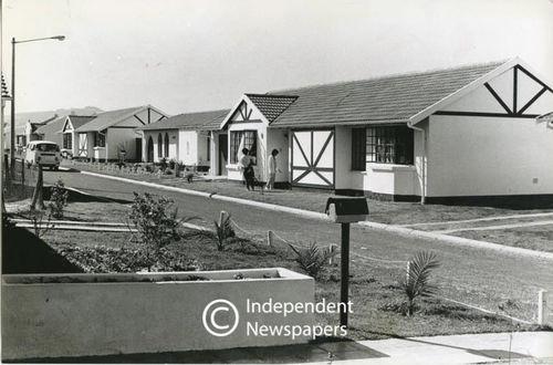 assez bon marché comment avoir Achat New housing development, Blue Downs, Cape Town | UCT ...