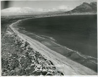 Beachfront, Milnerton to Blaauberg, Cape Town