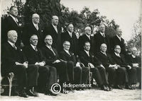 The Union's 12th Cabinet in Pretoria, Cape Town
