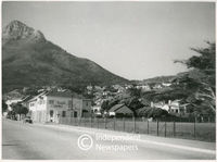 Camps Bay, Cape Town, 1946