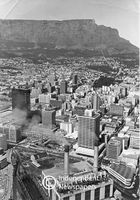 Central Cape Town, 1970