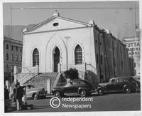 St. Stephen's Church, Cape Town, 1949