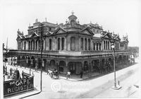 Old Opera House, Cape Town