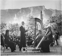 Cape Town Symphony Orchestra, Cape Town