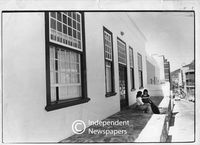 Malay Quarter, Cape Town, 1973