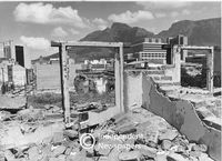 Malay Quarter restoration, Cape Town, 1978