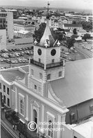 Restoration at Lutheran Church, Strand Street, Cape Town, 1978