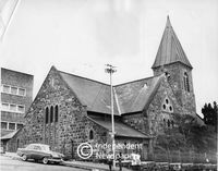 St. Paul's Anglican Church, Cape Town, 1965