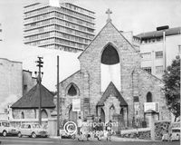 St. John's Anglican Church, Cape Town, 1964