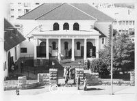 Church of Christ, Scientist, Cape Town, 1979