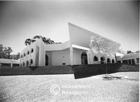Church of the Visitation, Constantia, Cape Town, 1979