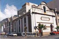 Central Methodist Mission Church, Cape Town, 1994