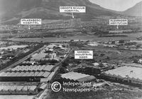 Ndabeni Industrial Area, Cape Town
