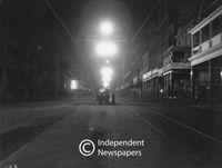 Adderley Street, Cape Town, circa 1930s