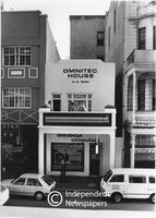 Omnitec House, Long Street, Cape Town, 1982
