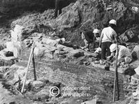 Archaeological finds, Golden Acre, 1975