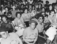 Inaugural congress of the South African Domestic Workers' Union, Cape Town