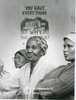 Domestic Workers' Association, Cape Town