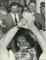 1958 General Elections, Cape Town
