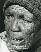 Mrs Elizabeth Smith, Elsies River resident, Cape Town