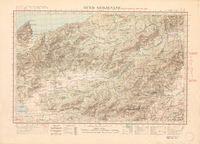 Oued Sedjenane